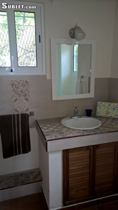 Image 8 furnished 1 bedroom Apartment for rent in Petionville, West Haiti