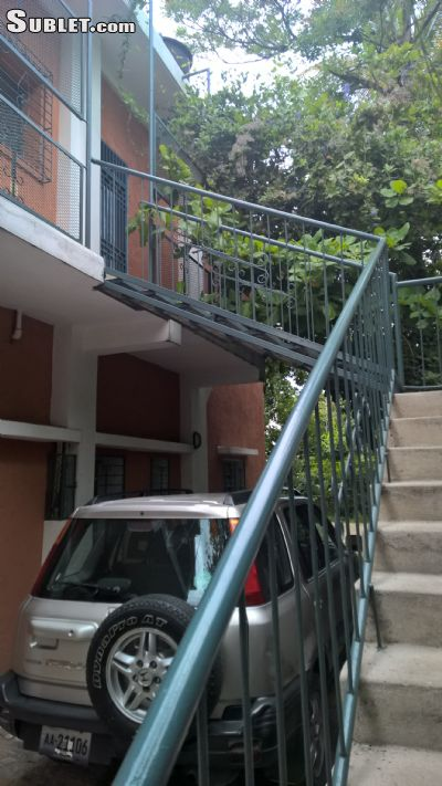 Image 9 furnished 1 bedroom Apartment for rent in Petionville, West Haiti