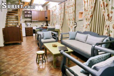 Image 1 furnished 2 bedroom Apartment for rent in Gorgolainis, Heraklion