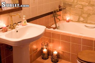 Image 5 furnished 2 bedroom Apartment for rent in Gorgolainis, Heraklion