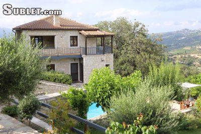 Image 6 furnished 2 bedroom Apartment for rent in Gorgolainis, Heraklion