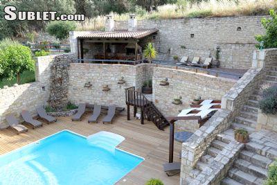 Image 7 furnished 2 bedroom Apartment for rent in Gorgolainis, Heraklion