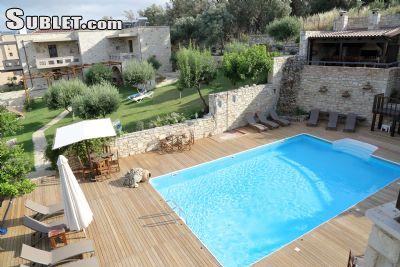 Image 8 furnished 2 bedroom Apartment for rent in Gorgolainis, Heraklion