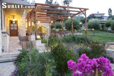 Image 9 furnished 2 bedroom Apartment for rent in Gorgolainis, Heraklion