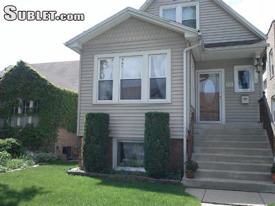 Image 1 furnished 1 bedroom Apartment for rent in Lincoln Square, North Side