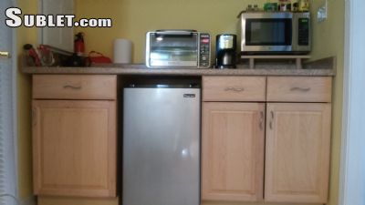 Image 4 furnished 1 bedroom Apartment for rent in Lincoln Square, North Side