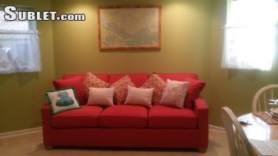 Image 5 furnished 1 bedroom Apartment for rent in Lincoln Square, North Side