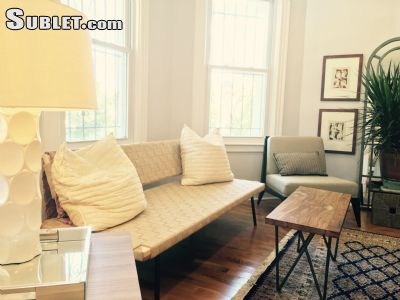 Image 2 Furnished room to rent in Bloomingdale, DC Metro 4 bedroom House