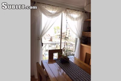 Image 1 furnished 2 bedroom Apartment for rent in Benito Juarez, Mexico City