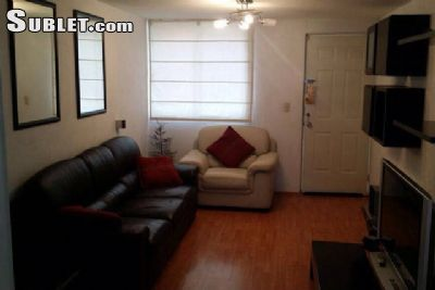 Image 4 furnished 2 bedroom Apartment for rent in Benito Juarez, Mexico City