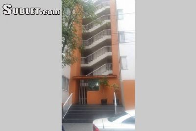 Image 7 furnished 2 bedroom Apartment for rent in Benito Juarez, Mexico City