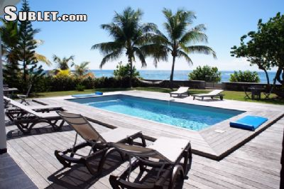 Image 10 furnished 3 bedroom House for rent in Sainte Anne, Guadeloupe
