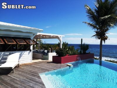 Image 7 furnished 3 bedroom House for rent in Sainte Anne, Guadeloupe