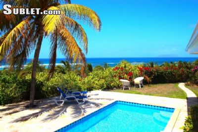 Image 8 furnished 3 bedroom House for rent in Sainte Anne, Guadeloupe