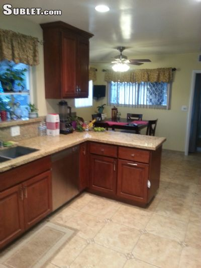 Image 2 Furnished room to rent in Granada Hills, San Fernando Valley 3 bedroom House