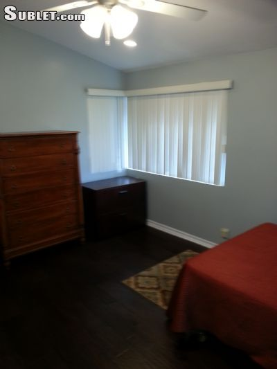 Image 6 Furnished room to rent in Granada Hills, San Fernando Valley 3 bedroom House
