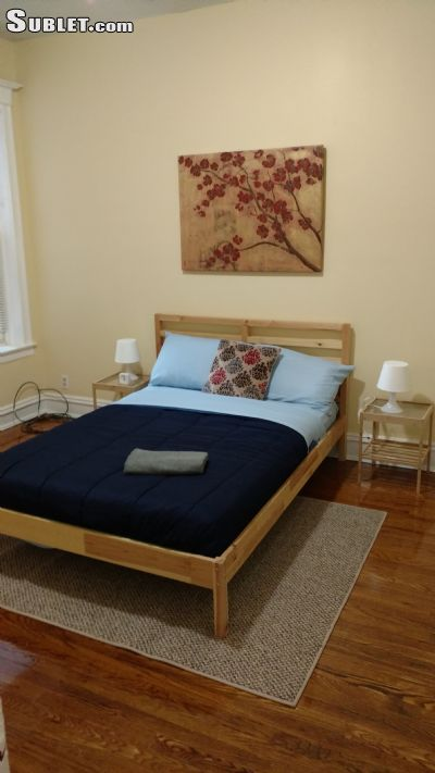Image 6 Furnished room to rent in Hyde Park, South Side 3 bedroom Apartment