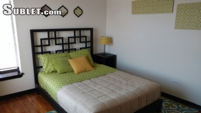 Image 7 Furnished room to rent in Hyde Park, South Side 4 bedroom Apartment