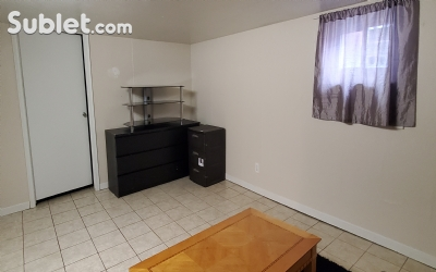 Image 4 either furnished or unfurnished 1 bedroom House for rent in North York City Centre, North York