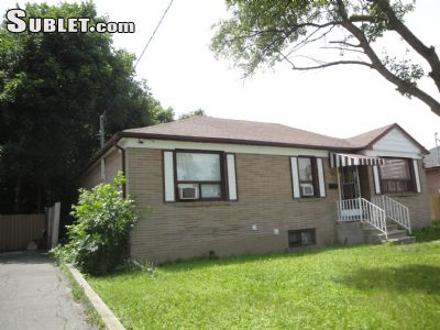 Image 6 either furnished or unfurnished 1 bedroom House for rent in North York City Centre, North York