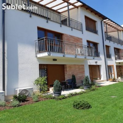 Image 3 furnished Studio bedroom Apartment for rent in Pecs, Baranya