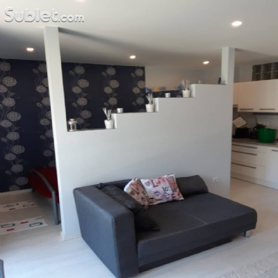 Image 5 furnished Studio bedroom Apartment for rent in Pecs, Baranya