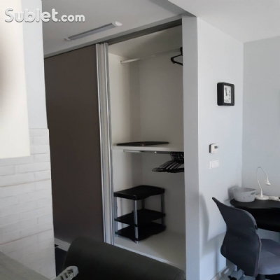 Image 6 furnished Studio bedroom Apartment for rent in Pecs, Baranya