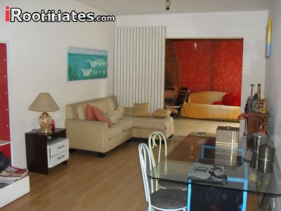 Image 1 Furnished room to rent in Guarulhos, Sao Paulo 3 bedroom Apartment