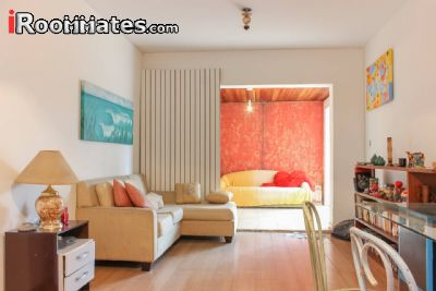 Image 10 Furnished room to rent in Guarulhos, Sao Paulo 3 bedroom Apartment