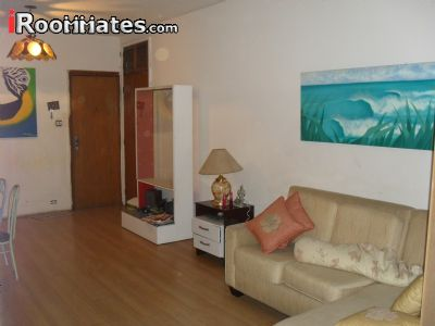 Image 2 Furnished room to rent in Guarulhos, Sao Paulo 3 bedroom Apartment