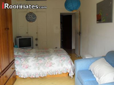 Image 3 Furnished room to rent in Guarulhos, Sao Paulo 3 bedroom Apartment