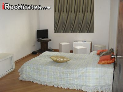Image 4 Furnished room to rent in Guarulhos, Sao Paulo 3 bedroom Apartment