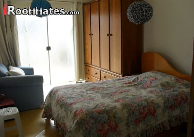 Image 5 Furnished room to rent in Guarulhos, Sao Paulo 3 bedroom Apartment