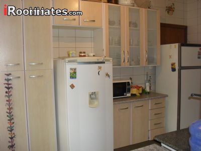 Image 7 Furnished room to rent in Guarulhos, Sao Paulo 3 bedroom Apartment