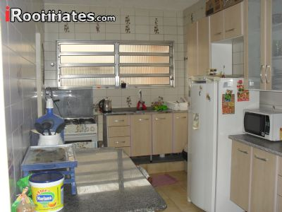 Image 8 Furnished room to rent in Guarulhos, Sao Paulo 3 bedroom Apartment