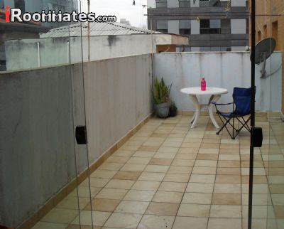 Image 9 Furnished room to rent in Guarulhos, Sao Paulo 3 bedroom Apartment