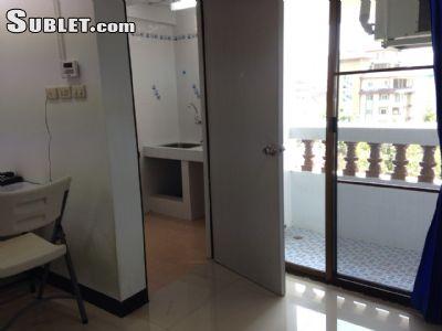 Image 1 furnished 1 bedroom Apartment for rent in Din Daeng, Bangkok