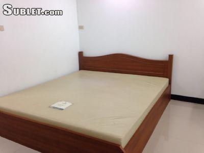 Image 3 furnished 1 bedroom Apartment for rent in Din Daeng, Bangkok