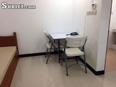 Image 4 furnished 1 bedroom Apartment for rent in Din Daeng, Bangkok