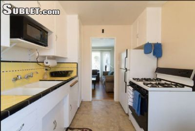 Image 5 furnished 1 bedroom Apartment for rent in Pacific Beach, Northern San Diego