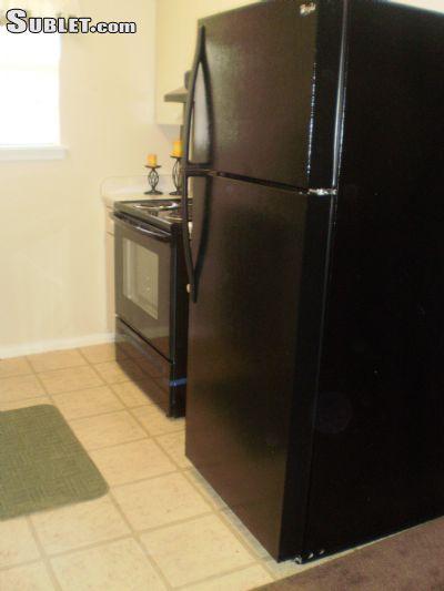 Image 4 unfurnished 1 bedroom Apartment for rent in Caddo (Shreveport), Sportsmans Paradise
