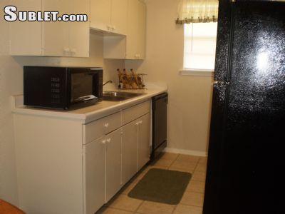 Image 5 unfurnished 1 bedroom Apartment for rent in Caddo (Shreveport), Sportsmans Paradise