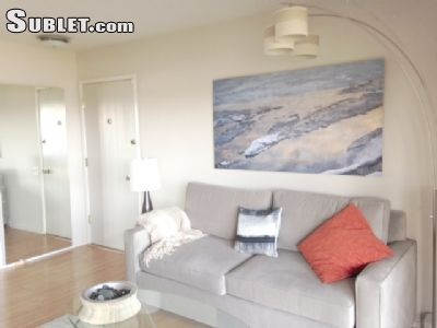 Image 2 furnished 1 bedroom Apartment for rent in Tiburon, Marin County