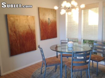 Image 3 furnished 1 bedroom Apartment for rent in Tiburon, Marin County