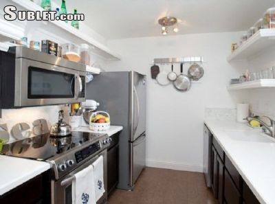 Image 6 furnished 1 bedroom Apartment for rent in Tiburon, Marin County