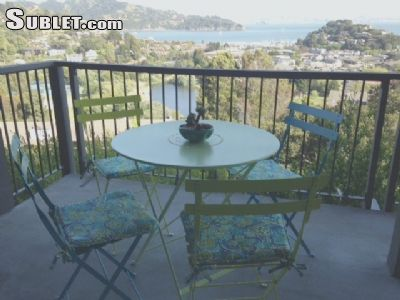 Image 8 furnished 1 bedroom Apartment for rent in Tiburon, Marin County