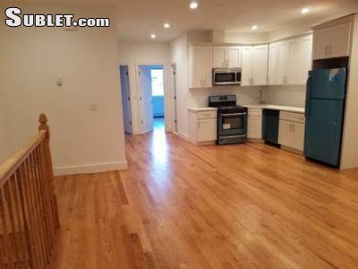 Image 1 unfurnished 4 bedroom Apartment for rent in East New York, Brooklyn