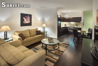 image 2 furnished 1 bedroom apartment for rent in financial district