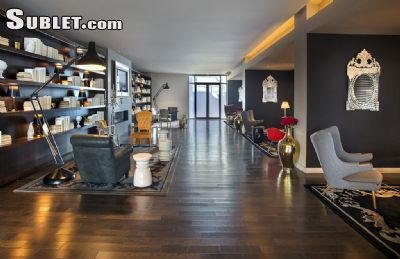 Image 4 furnished 1 bedroom Apartment for rent in Financial District, Manhattan