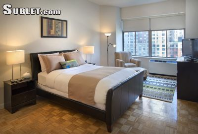 Image 8 furnished 1 bedroom Apartment for rent in Financial District, Manhattan